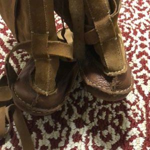 J. Crew Shoes - J. Crew boots